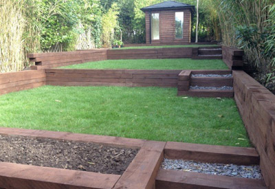 Groundwork Services in Stoke on Trent